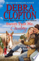 Sweet Talk Me Cowboy Enhanced Edition