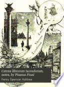 Catena Librorum Tacendorum