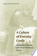 A Culture of Everyday Credit