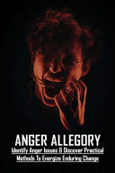 Anger Allegory Book