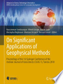 On Significant Applications of Geophysical Methods Book