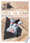 Dare to jump ENG Book PDF