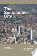 The Sustainable City X