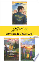 Harlequin Love Inspired May 2016 - Box Set 2 of 2