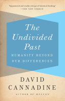 Pdf The Undivided Past Telecharger