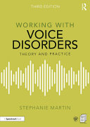 Working with Voice Disorders