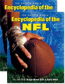 The Child s World Encyclopedia of the NFL