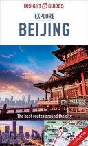 Beijing   Insight Explore Guides