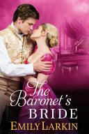 The Baronet's Bride Pdf/ePub eBook