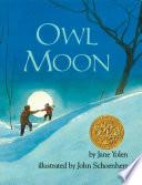 Owl Moon Book PDF