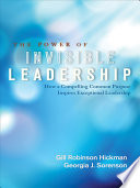 The Power Of Invisible Leadership PDF