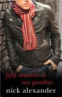 Pdf 50 Reasons to Say Goodbye Telecharger