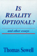 Is Reality Optional