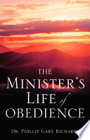 The Minister S Life Of Obedience