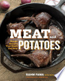 Meat and Potatoes Book