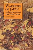 Warriors of Japan
