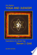 Yoga And Judaism Second Edition