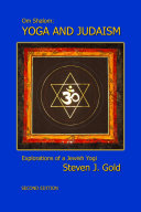 Yoga and Judaism, Second Edition