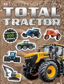 Total Tractor Sticker Encyclopedia Book PDF