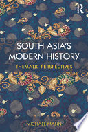 South Asia S Modern History