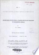 Inheritance of Mutational Changes Induced by Radiation in Paramecium Aurelia