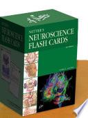 Netter s Neuroscience Flash Cards E book