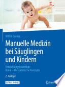 Manuelle Medizin Bei S Uglingen Und Kindern