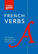 Collins French Verbs