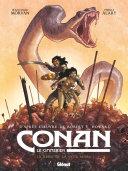 Pdf Conan le Cimmérien - La Reine de la côte noire Telecharger