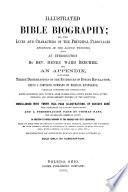Illustrated Bible Biography Book PDF
