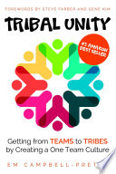 Tribal Unity Paperback  PDF