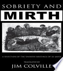 Sobriety   Mirth