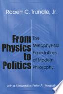 From Physics to Politics