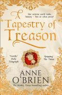 A Tapestry of Treason Pdf/ePub eBook
