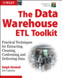 The Data Warehouse?ETL Toolkit