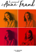 Le Journal d'Anne Frank Pdf/ePub eBook