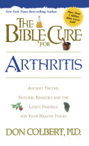 The Bible Cure for Arthritis