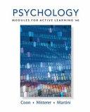 Psychology   Mindtap Psychology  1 Term 6 Months Access Card