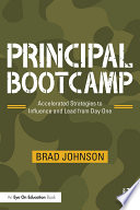 Principal Bootcamp