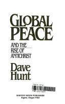 Pdf Global Peace and the Rise of Antichrist