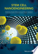 Stem Cell Nanoengineering Book PDF
