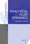 Analytical Fluid Dynamics  Third Edition