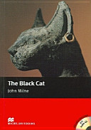 Books - The Black Cat (With Cd) | ISBN 9781405076388