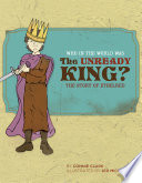 Who in the World Was The Unready King   The Story of Ethelred  Who in the World