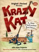 Krazy Kat, A Jazz Pantomime for Piano