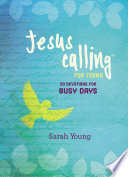 Jesus Calling  50 Devotions for Busy Days