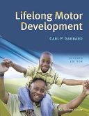 Lifelong Motor Development Book