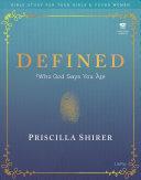 Defined - Teen Girls Bible Study