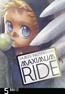 Maximum Ride: The Manga image
