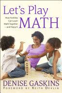 Let's Play Math Pdf/ePub eBook